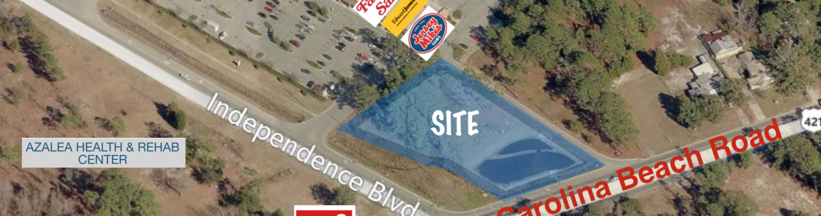 Land Sales and Site Selection