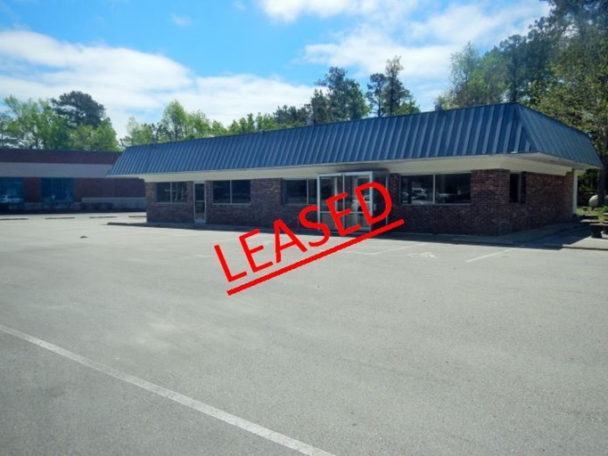 Leased Former Flipps BBQ