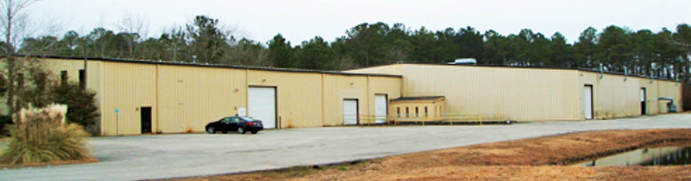 Industrial Sales and Leasing