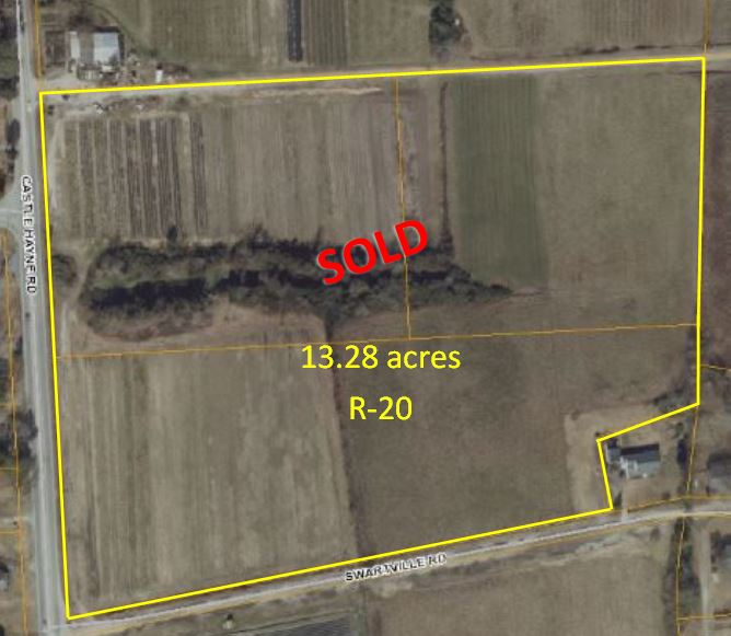 Geraldine Swart 13 Acres (1) 3140 Castle Hayne Road
