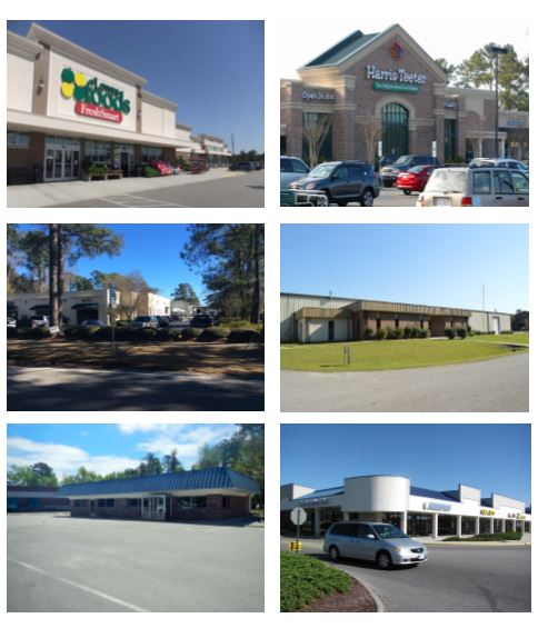 Picture Collage for Leasing
