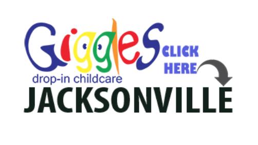 Giggles Jacksonville Logo